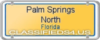 Palm Springs North board